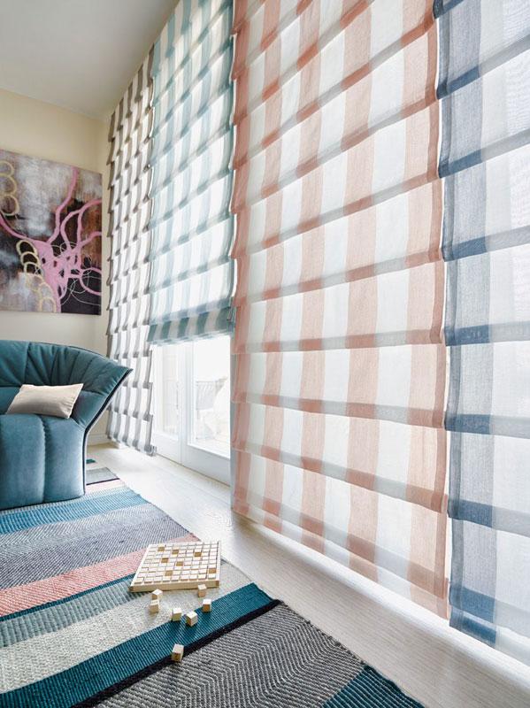 Raumkonzept Daniel Karger Hildesheim Fensterdekoration
